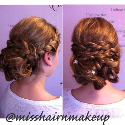 easy hairstyles for juniors pinterest easy updos hairstylegalleries com
