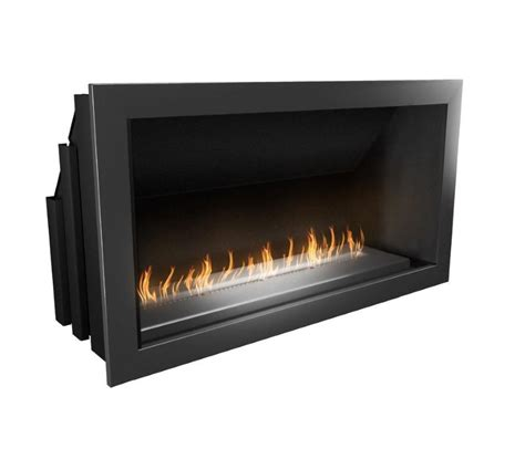 Bioethanol Fireplace Insert by Signature Insert Bioethanol Fireplace