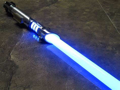 behold the most realistic led lightsabers to date
