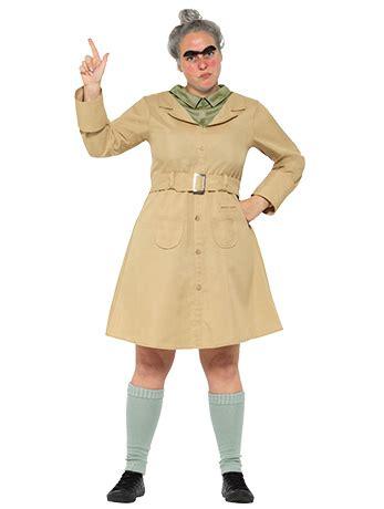 adults  trunchbull costume fancydresscom