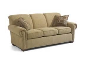 flexsteel living room sofa 5988 30 the sofa store