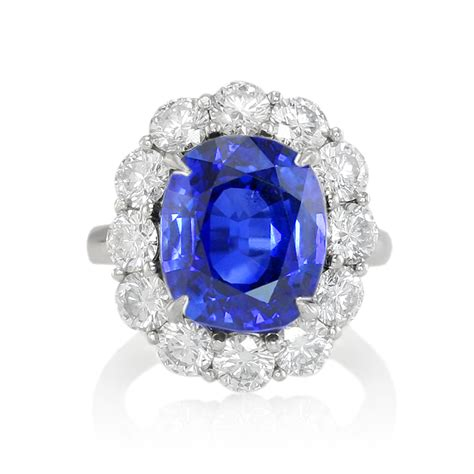 Cincim Single List Blue Ring how to buy the blue sapphire 10 tips you need