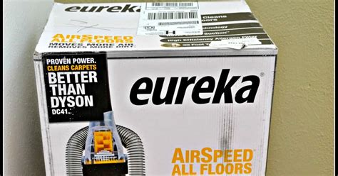 Eureka Airspeed All Floors by Upgrading To Eureka Airspeed All Floors Vacuum