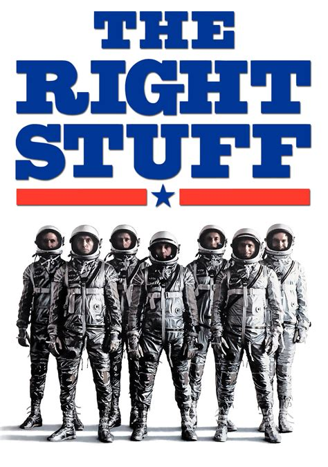the stuff the right stuff fanart fanart tv