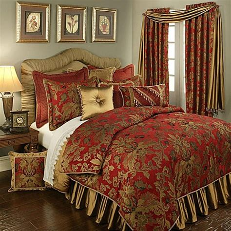 austin horn bedding horn classics verona 4 comforter set in bed bath beyond