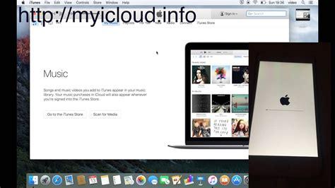 remove icloud lock ios  activated iphone ipad ipod mac