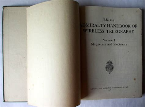wireless telegraphy classic reprint books record of recently sold books between may 2013 and july 2014
