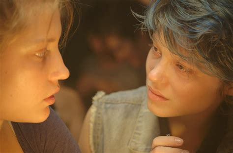 blue is the warmest colour 2013 directed by abdellatif