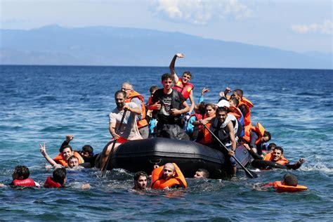 refugee boat crash scholarship options for syrian refugees expand al fanar