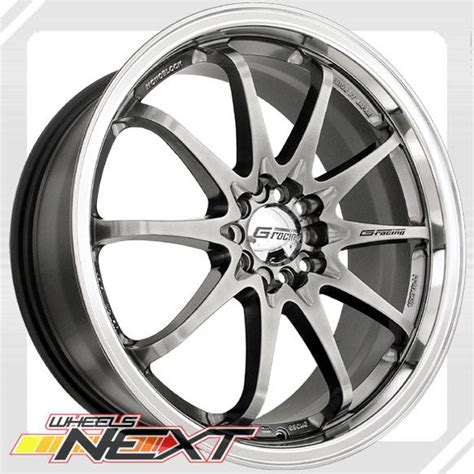 Tire Rack Rims And Tires by G Racing Rims Mbworld Org Forums