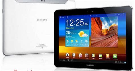 Tablet Samsung Bulan Ini harga samsung galaxy tab terbaru update tiap bulan