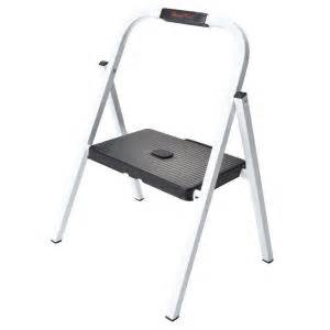 mini 1 step steel step stool ladder hsp 1g the