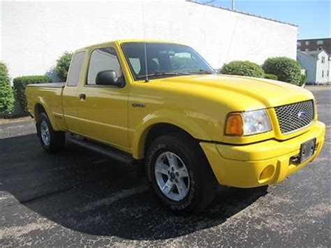 how it works cars 2003 ford ranger electronic toll collection buy used 2003 ford ranger edge ext cab 4door automatic 4x4 4 0l looks runs great in