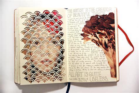 sketchbook design sketchbook on behance