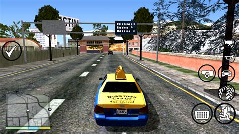 mods for android gtaam gta android modding
