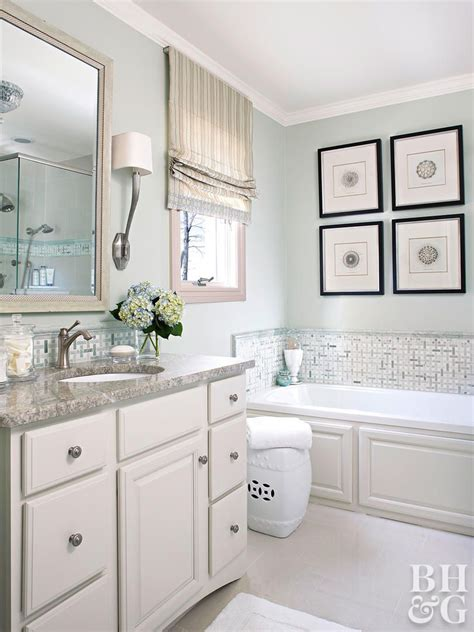 colors for bathrooms the 12 best bathroom paint colors our editors swear by