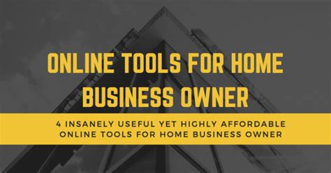 4 insanely useful yet affordable tools for home
