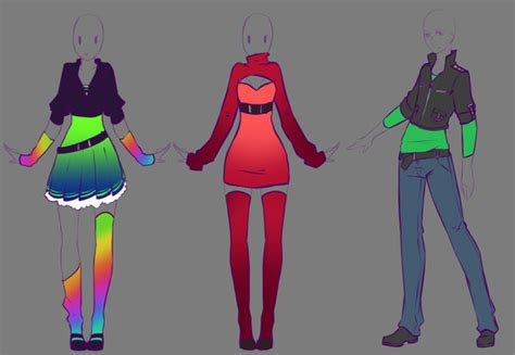 design clothes contest contest prizes design 2 by rika dono on deviantart
