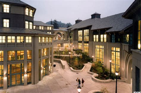 Haas Executive Mba Fees by Mba 25 Best Schools To Earn The Degree Thestreet