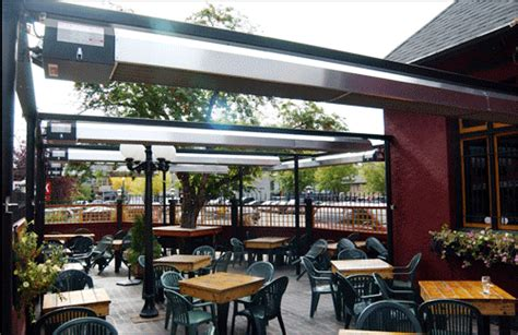 Outdoor Patio Awning Uncovered Patios Patio Enhancement Group