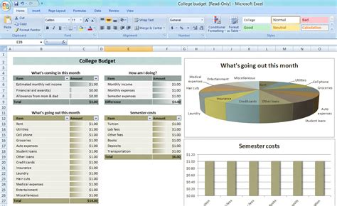budget templates for excel free monthly budget spreadsheet template budget