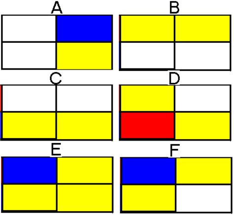 how to solve pattern recognition test pattern recognition aptitude test