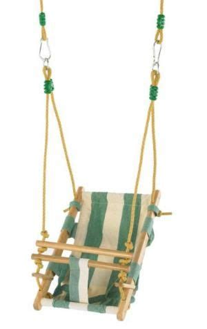 wooden infant swing wooden baby swing oh baby
