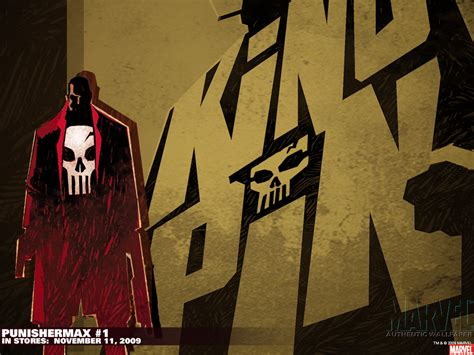punisher max kingpin punisher max kingpin jpg morning comics