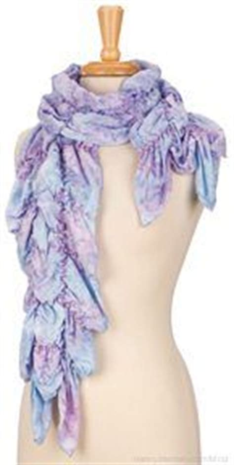 sewing with nancy infinity scarf 26 best ideas about sew a trendy scarf on