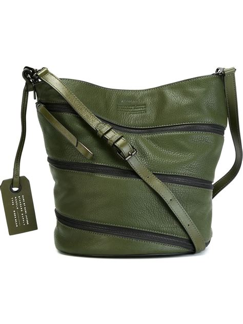 Horror From Marc By Marc Faridah Shoulder Bag by Lyst Marc By Marc Serpentine Reversible