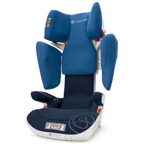 Kindersitz Auto Reboarder Test by Concord Transformer Xt 2016 Kindersitz Die Zwergperten