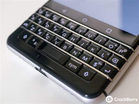 blackberry keyboard for android the blackberry keyone is a great android phone with an even greater keyboard crackberry