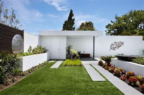 Amenagement Exterieur Jardin Moderne by Am 233 Nagement Jardin Ext 233 Rieur 35 Id 233 Es Design