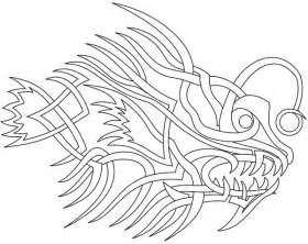 tribal coloring pages free tribal zodiac sagittarius coloring pages