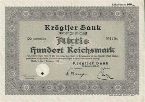 dt bank aktie hwp kr 246 giser bank aktiengesellschaft mei 223 en