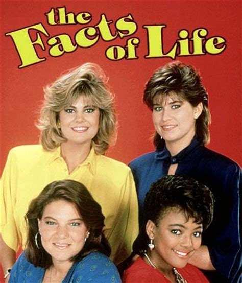 biography the facts of life blair jo natalie and tudy remember this pinterest
