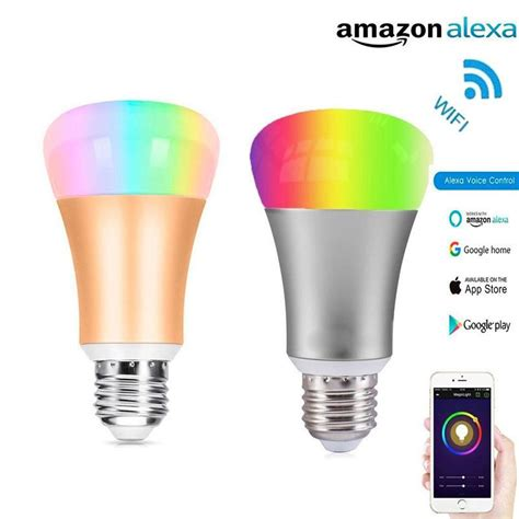 wifi l review popular best wifi light bulb the smart l e d review by