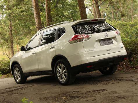 Lu Led Mobil Nissan X Trail merasakan performa all new x trail 2 0 liter review mobil123