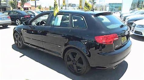 audi a3 wagon 2008 audi a3 2 0t wagon 4d los angeles ca 420333