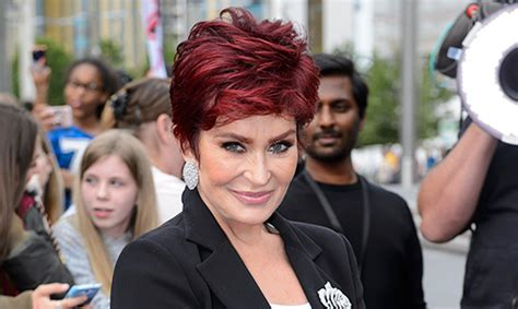 sharon osbourne reveals ozzy bought her a new wedding ring