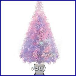 christmas optical fiber trees 32 inches melbourne big w pre lit tree 32 artificial fiber optic change lighting decor decor