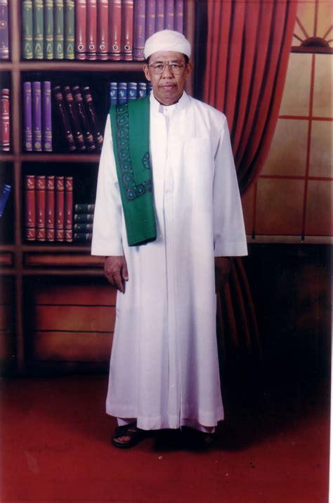 biografi habib quraisy bin qosim baharun al habib hasan bin ahmad baharun pustaka pejaten