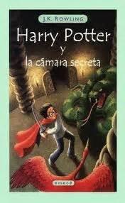 harry potter yla camara secreta pdf saga completa de harry potter libros pdf taringa
