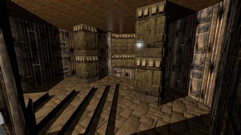 Doom 2 Entryway entryway level room image doom 2 remake db