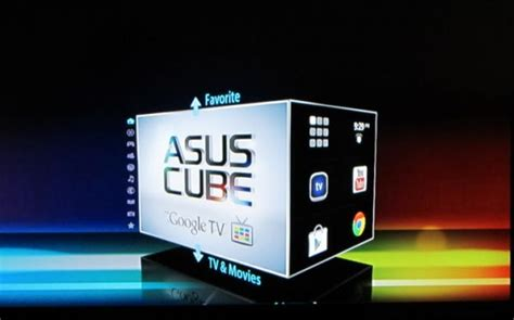 Can T Connect Play Store Asus Cube With Tv Review Liliputing