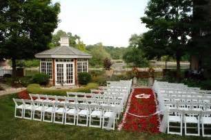 wedding places in wichita ks outdoor wedding venues near wichita kansas mini bridal
