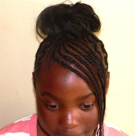 cornrow hairstyles with bangs for black women cornrow hairstyles with bangs hairstyles by unixcode