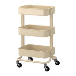 Kitchen Island Cart Ikea by R 197 Skog Utility Cart Ikea