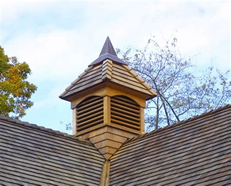Roof Cupolas by New Barn Barn Accessories