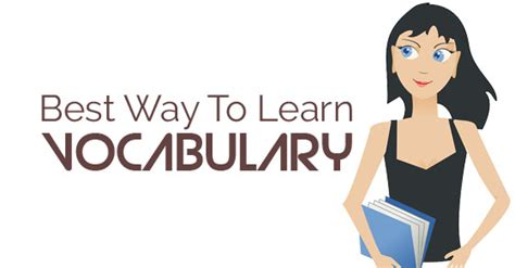 best way to learn fast 26 best ways to learn vocabulary words fast and